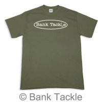 Bank Tackle T-Shirt